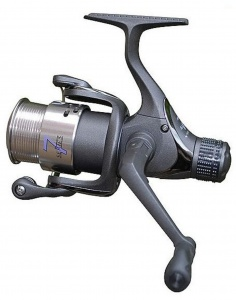 Катушка Drennan Series 7 Float Reel 9-30 поплавочная