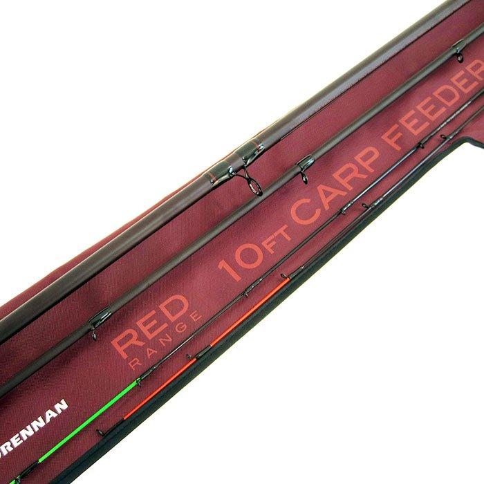 red range 9 6 mini carp feeder удилище фидерное удилище