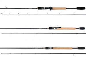 Спиннинг Fox Terminator Shad Jigger Series – Sensitive