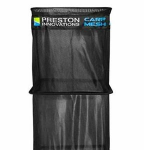 Садок Preston Carp Mesh Keepnet