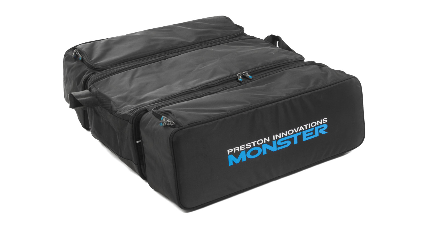 Сумка Preston Monster Tackle & Accesory Bag