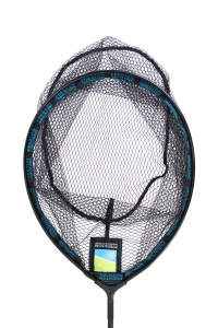 Подсачек Preston Latex Carp Landing Net