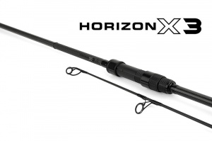 Удилище Fox Horizon X3 Abbreviated Handle 12ft 3.00lb