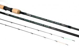 Удилище фидерное Drennan Ultralight Bomb & Feeder Rod 10ft to 11ft