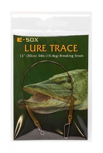 Поводок Drennan E-SOX Lure Traces
