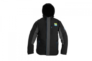 Куртка Preston Soft Hooded Fleece Jacket