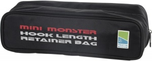 Чехол для поводочниц Preston Hardcase Monster Hooklength Bag P/HCASEB/29