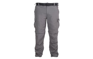 Штаны Preston Zip Off Cargo Pants