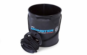 Ведро Preston Mini Monster EVA Drop Bucket