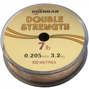 Леска Drennan Double Strength 100м