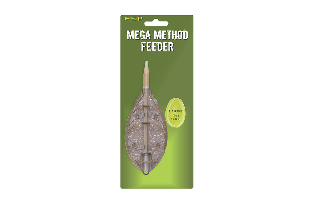 Кормушка ESP Mega Method Feeder