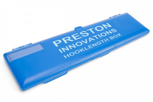 Поводочница Preston HookLenght Box