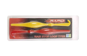 Петлевязка Preston Hair Stop Loop Tyers