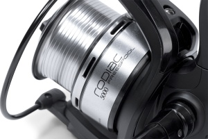 Катушка Korum Rodiac Free Spool Reel 5000