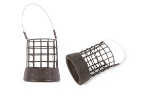 Кормушка Preston Distance Cage Feeder NEW