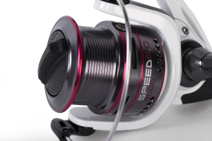 Катушка Korum Speed Reel 3000
