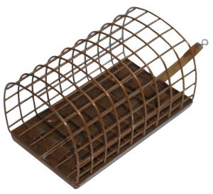 Кормушка Drennan Oval Cage Feeder