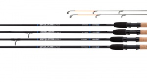 Удилище фидерное Matrix Aquos Ultra-C Feeder Rod 12ft 3,7м F/GRD135