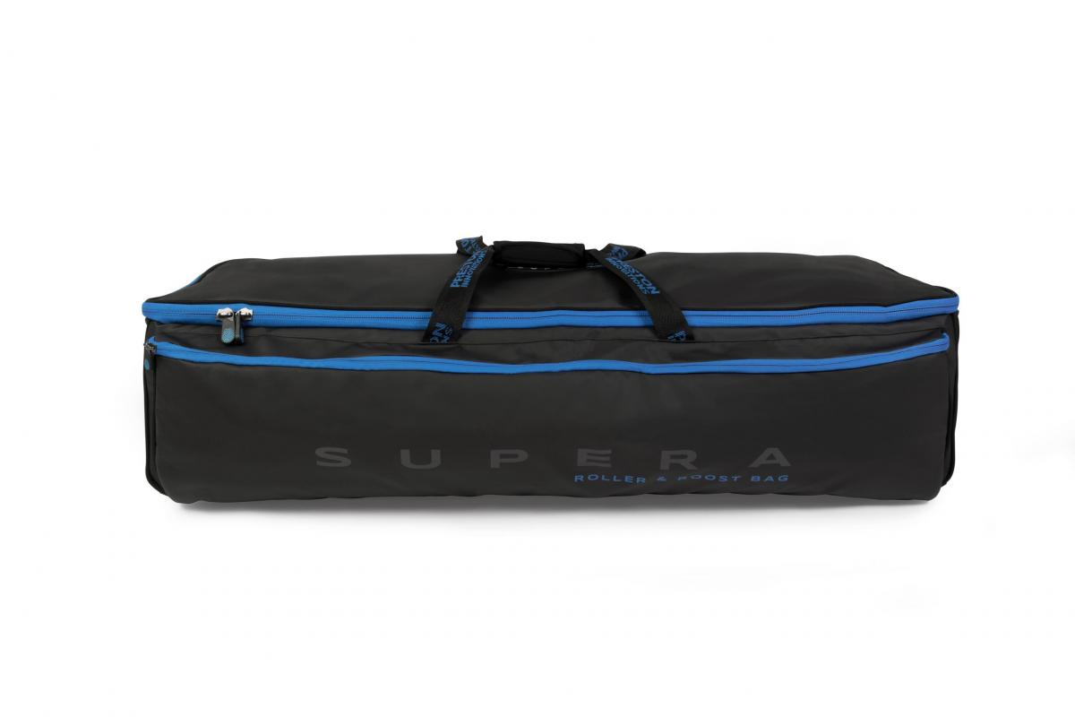 Сумка Preston Supera Roller and Roost Bag