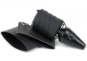 Термоусадочный чехол для кормушки Matrix Cage Coats