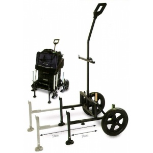 Транспортная система Preston Offbox Universal Trolley