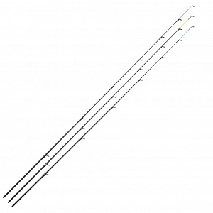 Вершинка Preston CarbonActive d3.5mm (Absolute/Excel 11'6'' и 12'6'' Feeder, C-Series, Mini)