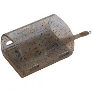 Кормушка Drennan Oval Groundbait Feeder