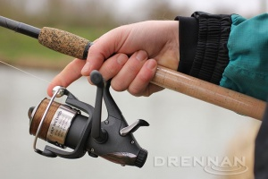 Катушка Drennan Series 7 Carp Method BR9-30