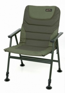 Кресло Fox Warrior 2 Arm Compact Chair