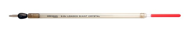 Поплавок Drennan Loaded Giant Crystal-