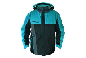 Куртка стёганая Drennan Quilted Jacket