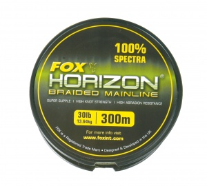 Плетенка Fox Horizon Braided Mainline