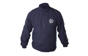 Preston Tracksuit Jacket