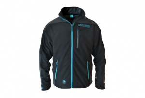 Флис на молнии Drennan Wind Beater Fleece