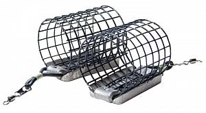 Кормушка Preston Wire Cage Feeder