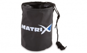 Ведро мягкое Matrix Collapsible Water Bucket